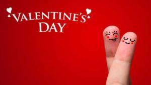 Топ-5 подарунків до Дня Святого Валентина!